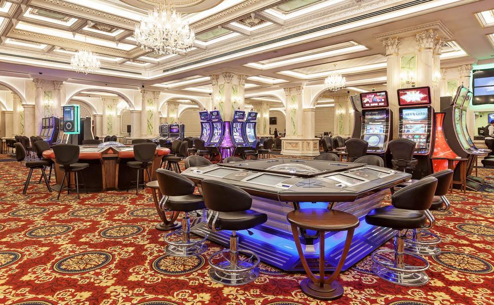 Kibris Casino Kurallari ve Giris Sartlari